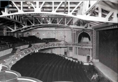 Winter Garden Theatre in 1911